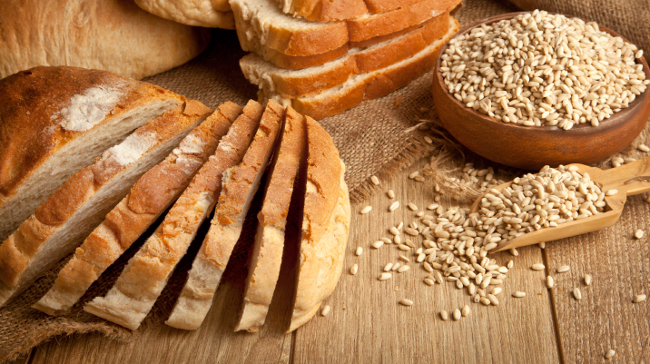 5 Things that Happen When you Stop Eating… Bread